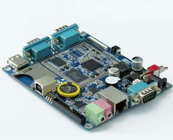 联智通达嵌入式工控主板如何解决面临的温度难题